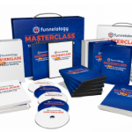 Russell Brunson - Funnelology Masterclass Download