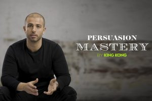 Sabri Suby – Persuasion Mastery Download