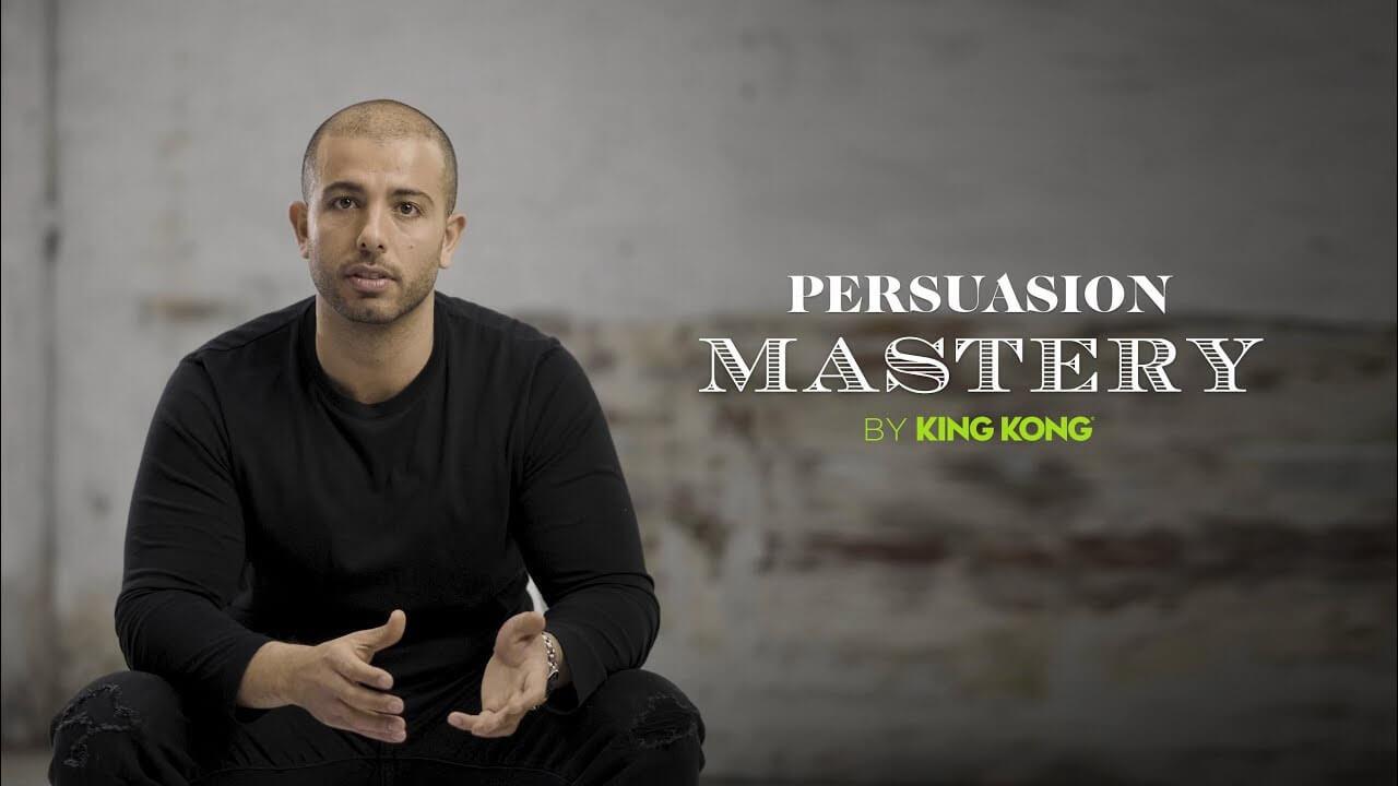 Sabri Suby – Persuasion Mastery Download
