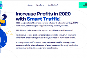 Smart Traffic Live - 3 Day Virtual Summit on Paid Traffic Download