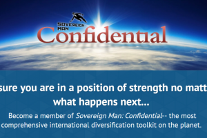 Sovereign Man - Confidential - All courses 2019 Download