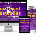 Todd Brown – Borrowed Best Seller Download