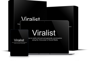 Viralist Download