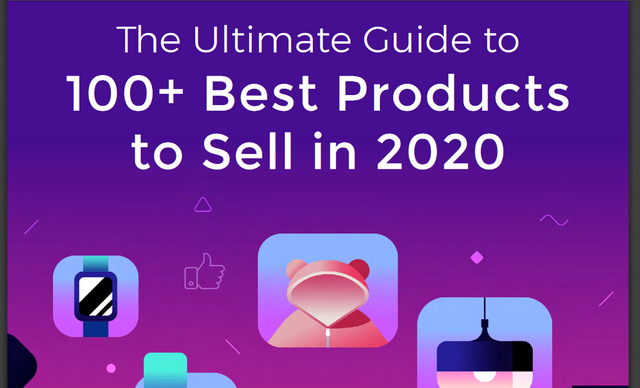 100+ best products to sell in 2020 Download