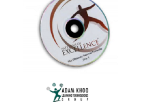 Adam Khoo - Patterns of Excellence Downloads