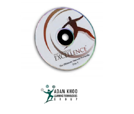 Adam Khoo - Patterns of Excellence Downloads
