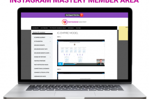 Adrian Morrison – Instagram Mastery Download
