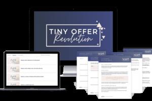 Allie Bjerk – Tiny Offer Revolution Download