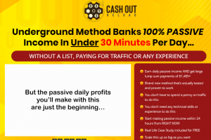 Cash Out Reload Download