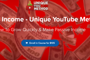 Dejan Nikolic - Unique YouTube Method - Make Any Video Viral and Unlimited Channels Download