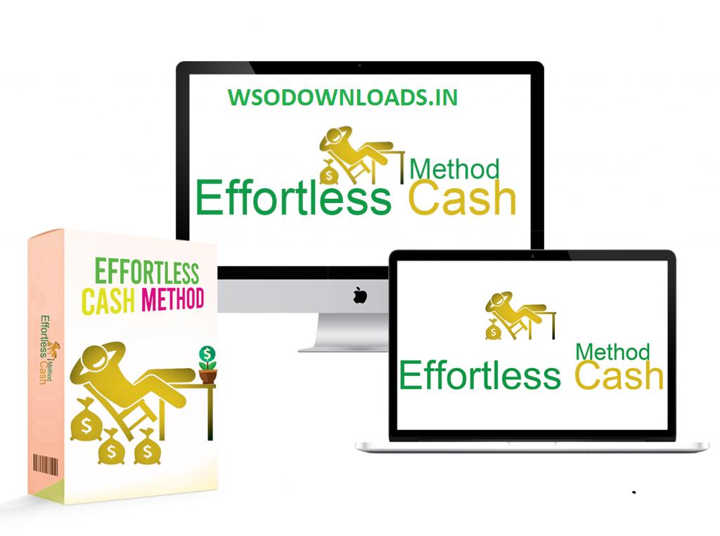 Effortless Cash Method Download