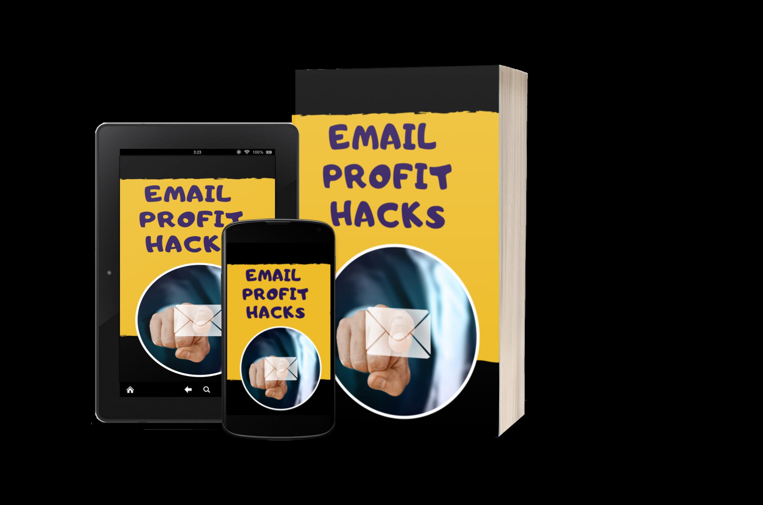 Email Profit Hacks Download