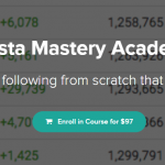 Josh Ryan - Insta Mastery Academy 3.0 Download