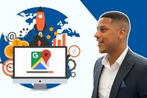 Local SEO - A Definitive Guide To Local Business Marketing Download