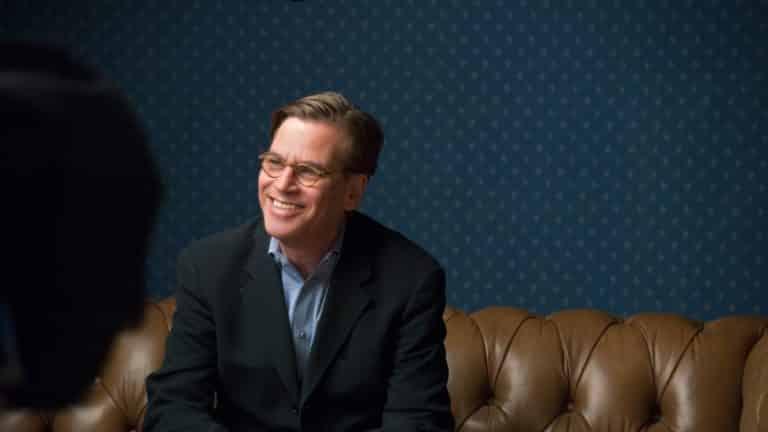 MasterClass - Aaron Sorkin Teaches Screenwriting Download