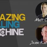 Matt Clark & Jason Katzenback – Amazing Selling Machine 11 Download