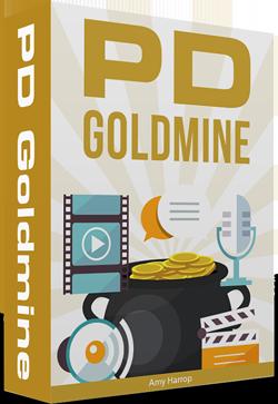 Public Domain Goldmine 2020 Download
