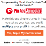 Ross Minchev - Pin Ads Jumpstart Download