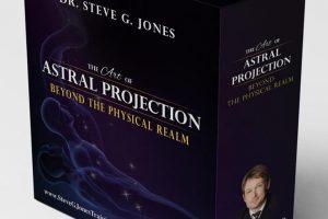 Steve G Jones - The Art of Astral Projection Download