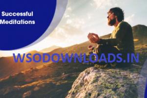 Successful Meditation Download