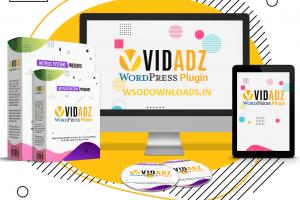 WP VidAdz Download