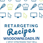 Adskills Retargeting Recipes Book Download