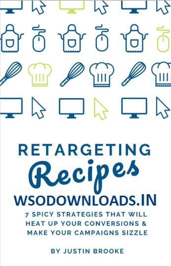 Adskills Retargeting Recipes Book Download