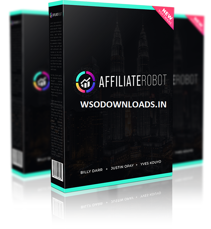 Affiliate Robot Download