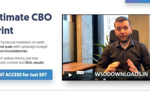 Alex Fedotoff – The Ultimate CBO Blueprint Download