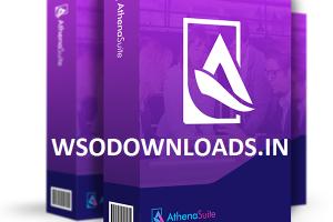 AthenaSuite - Full Membership Access 2020 Download