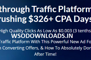 CPA Float + OTO's Download
