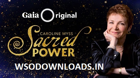 Caroline Myss - Sacred Power Download