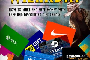 Create Unlimited Gift Cards and Unlimited VCC Download