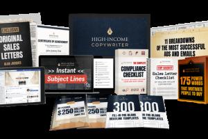 Dan Lok – High-Income Copywriter Download