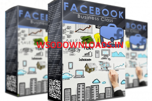 FACEBOOK BUSINESS CLASS Download