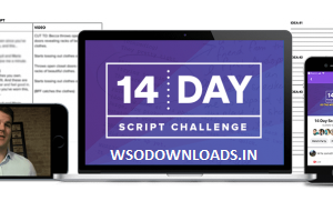 Harmon Brothers – 14-Day Script Challenge Download