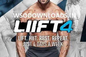 Joel Freeman - Beachbody - LIIFT 4 Download