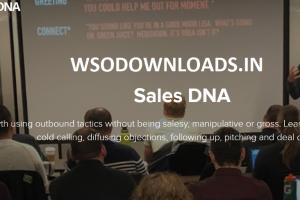 Josh Braun – Sales DNA Download