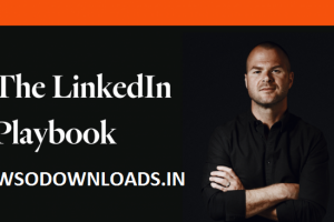 Justin Welsh – The LinkedIn Playbook Download