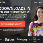 Luisa Zhou – Employee to Entrepreneur Download