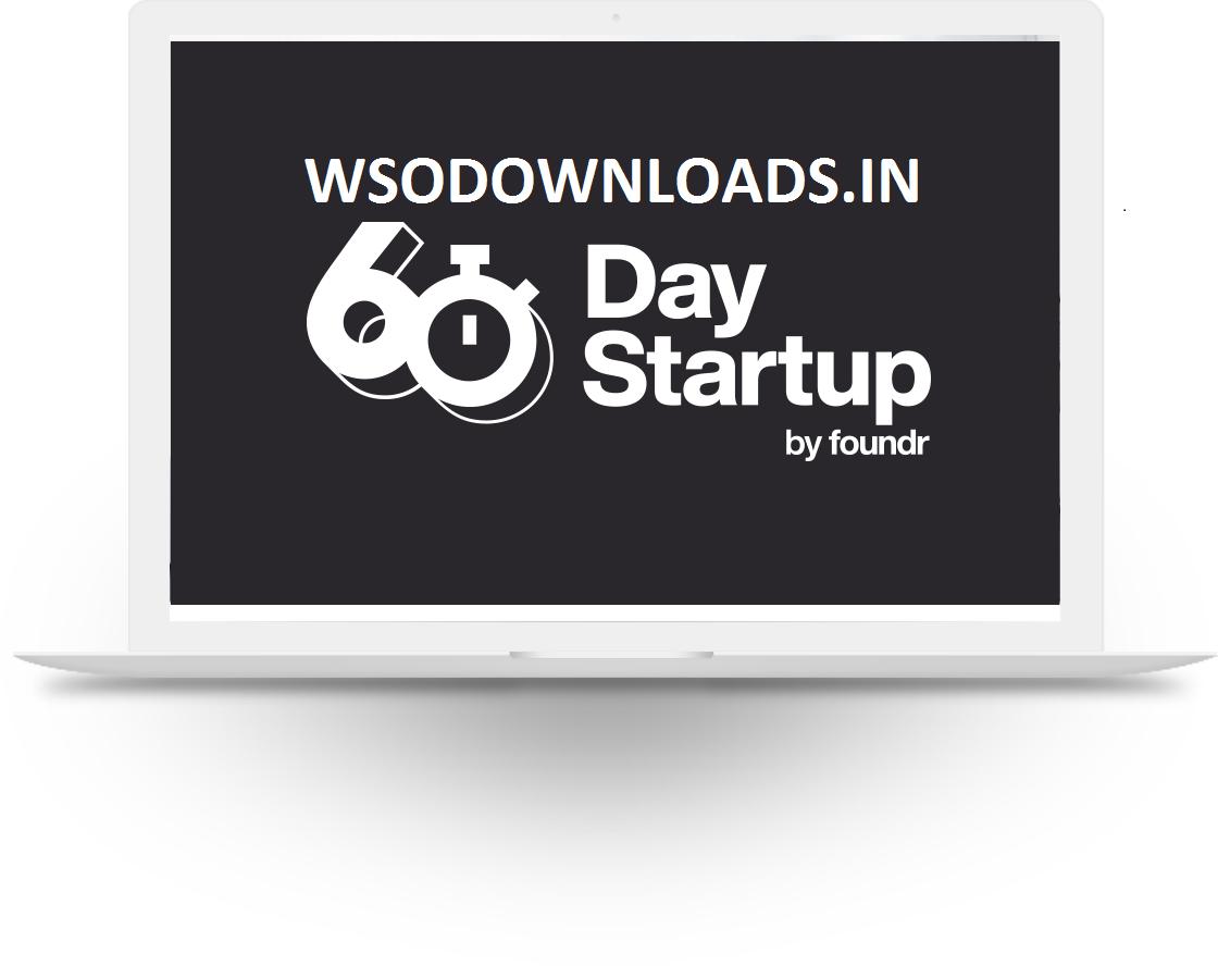 Mitch Harper (Foundr) - 60 Days Startup Download