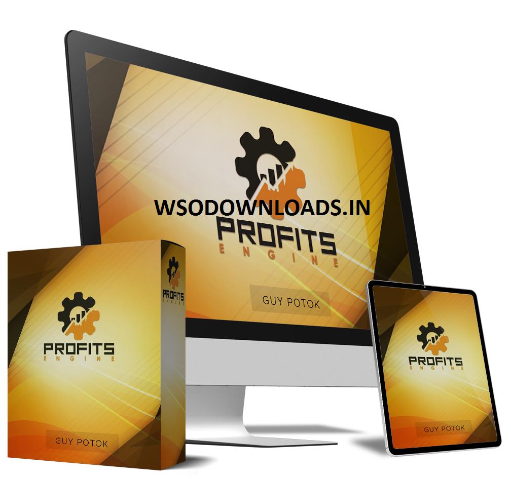 Profit Engine Download