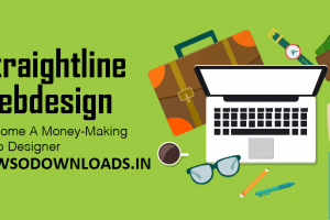 Straightline Webdesign Become A Money - Making Web Designer Download