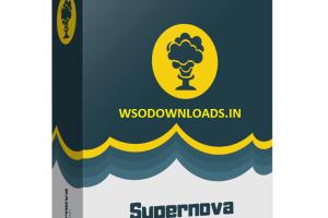Supernova Profits by Sasha Ilic Download