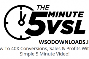 Brian Moran – 5 Minute VSL Download