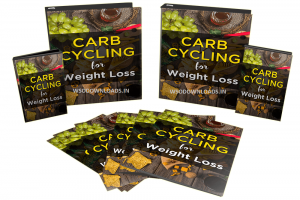 Carb Cycling For Weight Loss PLR Download