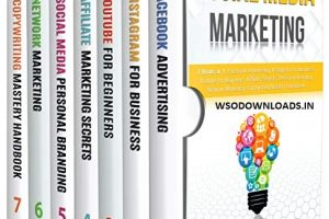 Charles Edwards - Online Business Series (7 books in 1) Download