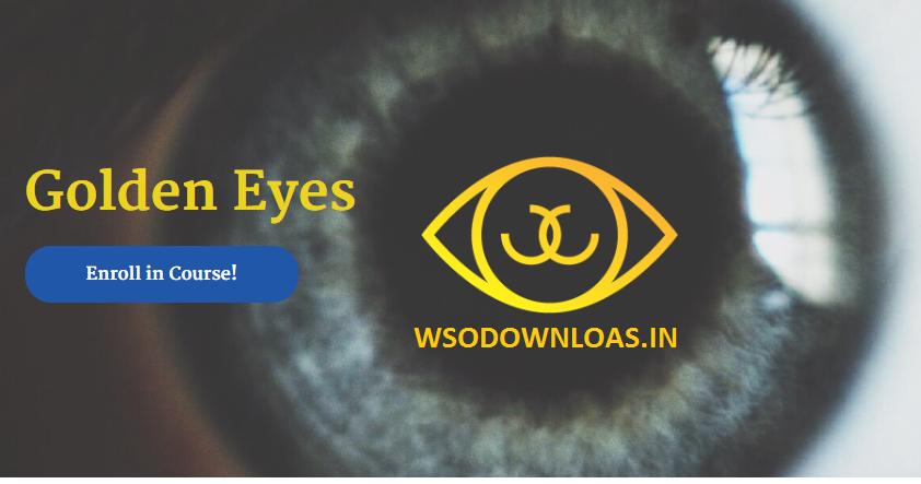 Golden Eyes - Golden Pips Generator Download