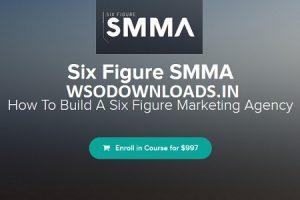 Iman Gadzhi - Six Figure SMMA Download