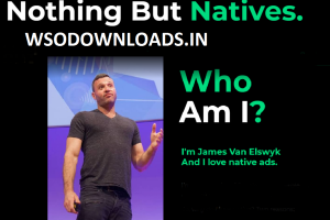 James Van Elswyk & Friends – Nothing But Natives Download